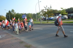 1 dzień pielgrzymki do Kalwarii 0 (08)