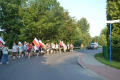 1 dzień pielgrzymki do Kalwarii 0 (09)