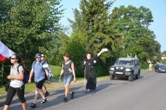 1 dzień pielgrzymki do Kalwarii 0 (16)