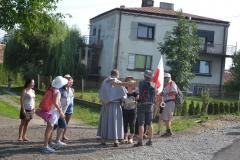 1 dzień pielgrzymki do Kalwarii 0 (34)