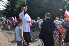1 dzień pielgrzymki do Kalwarii 0 (42)