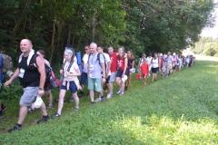 1 dzień pielgrzymki do Kalwarii 0 (53)