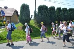 1 dzień pielgrzymki do Kalwarii 0 (84)