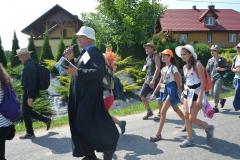 1 dzień pielgrzymki do Kalwarii 0 (86)