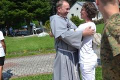 1 dzień pielgrzymki do Kalwarii 0 (89)