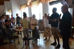 1 dzień pielgrzymki do Kalwarii 0 (99)