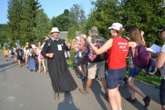 1 dzień pielgrzymki do Kalwarii 1 (114)