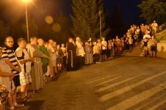 1 dzień pielgrzymki do Kalwarii 1 (123)