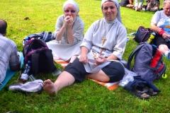 3-ci dzień pielgrzymki do Kalwarii 0 (59)
