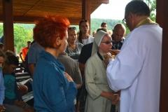 3-ci dzień pielgrzymki do Kalwarii 0 (85)