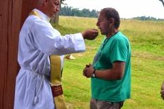 3-ci dzień pielgrzymki do Kalwarii 0 (86)