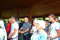 3-ci dzień pielgrzymki do Kalwarii 0 (93)