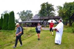 3-ci dzień pielgrzymki do Kalwarii 0 (95)
