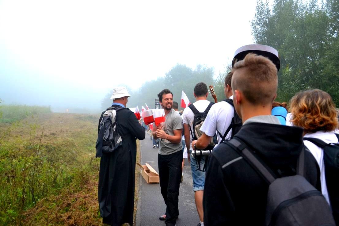 4-ty dzień pielgrzyki do Kalwarii i powrót 0 (06)
