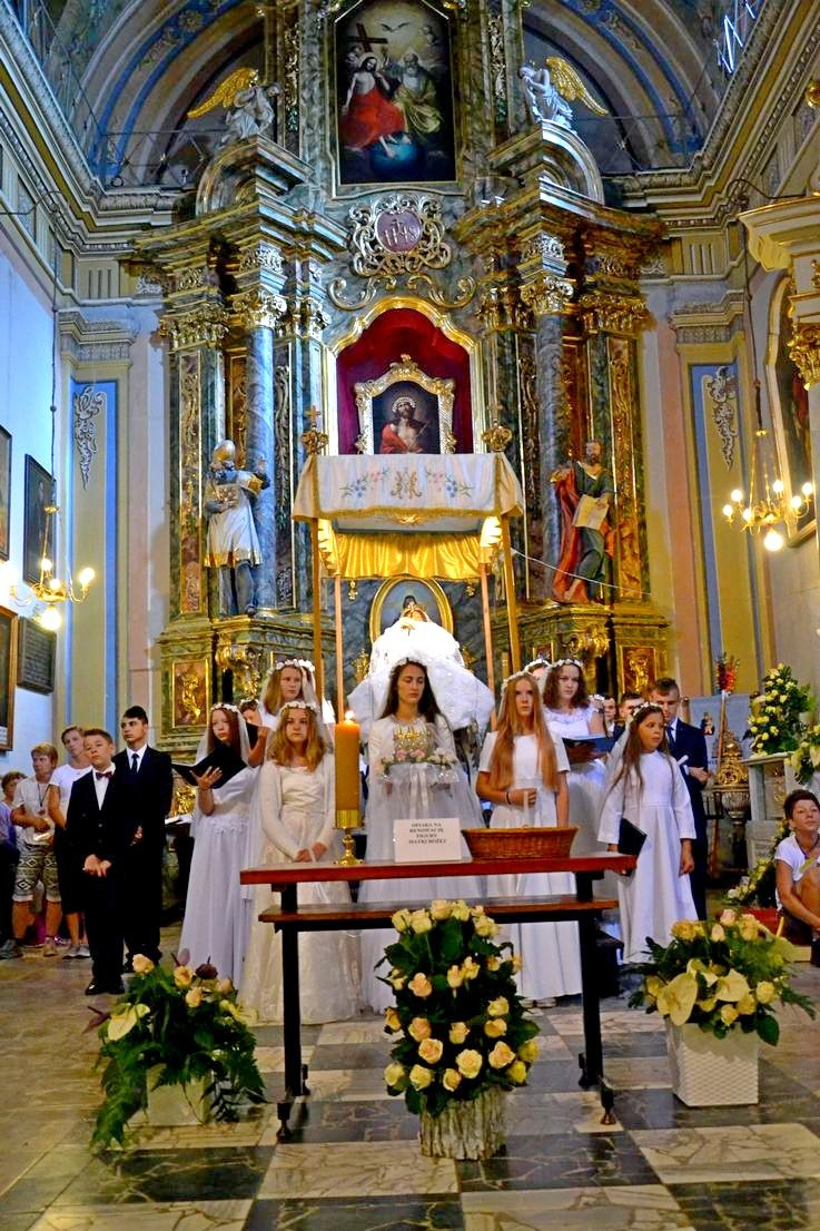 4-ty dzień pielgrzyki do Kalwarii i powrót 0 (35)