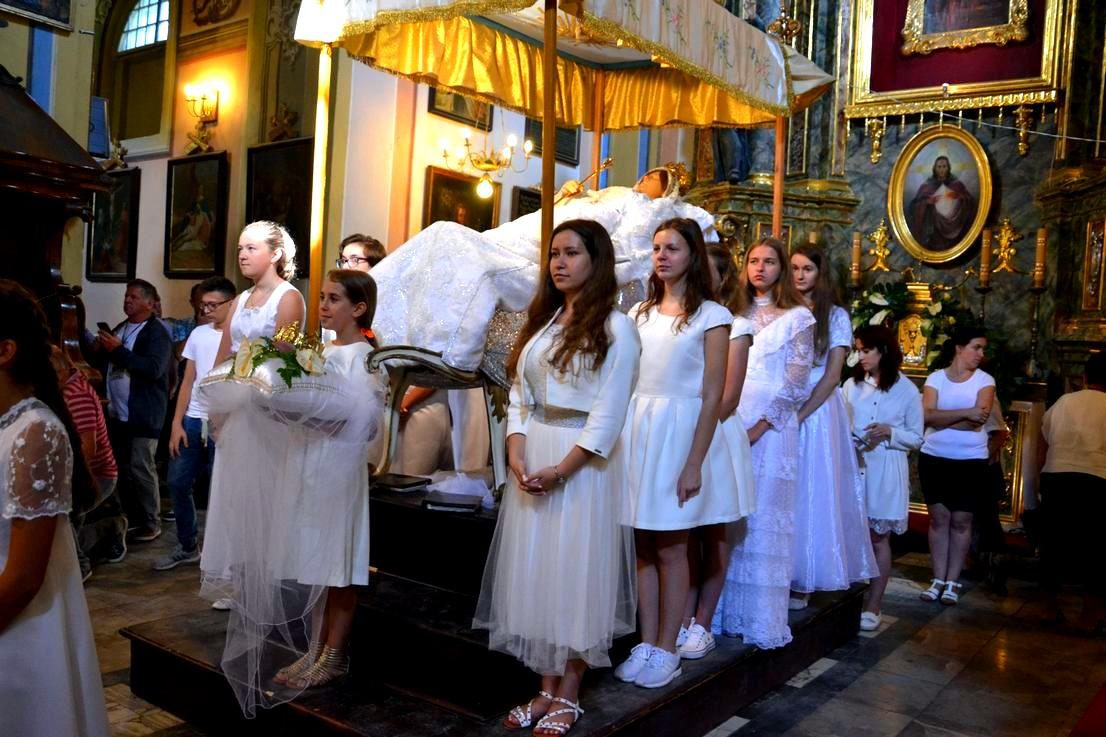 4-ty dzień pielgrzyki do Kalwarii i powrót 0 (43)