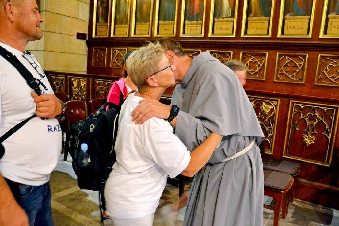 4-ty dzień pielgrzyki do Kalwarii i powrót 1 (100)