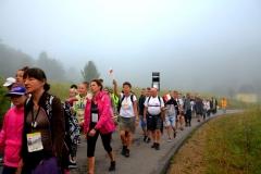 4-ty dzień pielgrzyki do Kalwarii i powrót 0 (08)