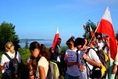 4-ty dzień pielgrzyki do Kalwarii i powrót 0 (23)
