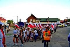 4-ty dzień pielgrzyki do Kalwarii i powrót 0 (27)