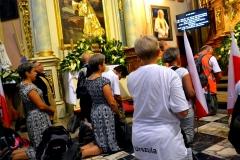 4-ty dzień pielgrzyki do Kalwarii i powrót 0 (33)