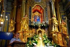 4-ty dzień pielgrzyki do Kalwarii i powrót 0 (38)