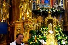 4-ty dzień pielgrzyki do Kalwarii i powrót 0 (40)
