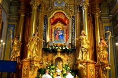 4-ty dzień pielgrzyki do Kalwarii i powrót 0 (42)
