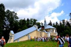 4-ty dzień pielgrzyki do Kalwarii i powrót 0 (61)