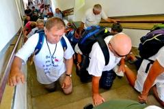 4-ty dzień pielgrzyki do Kalwarii i powrót 0 (66)