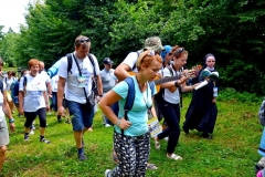 4-ty dzień pielgrzyki do Kalwarii i powrót 0 (72)