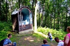 4-ty dzień pielgrzyki do Kalwarii i powrót 0 (77)