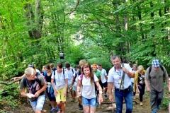 4-ty dzień pielgrzyki do Kalwarii i powrót 0 (82)