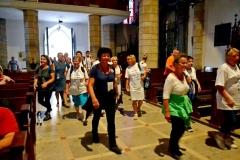 4-ty dzień pielgrzyki do Kalwarii i powrót 0 (95)