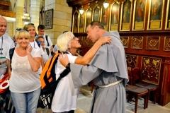 4-ty dzień pielgrzyki do Kalwarii i powrót 0 (99)