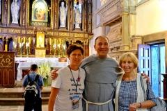 4-ty dzień pielgrzyki do Kalwarii i powrót 1 (101)