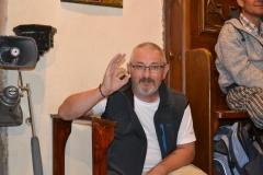 15 Piesza Pielgrzymka Krosno - Kalwaria Pacławska - dzień czwarty 12 sierpnia 2017 (4110)