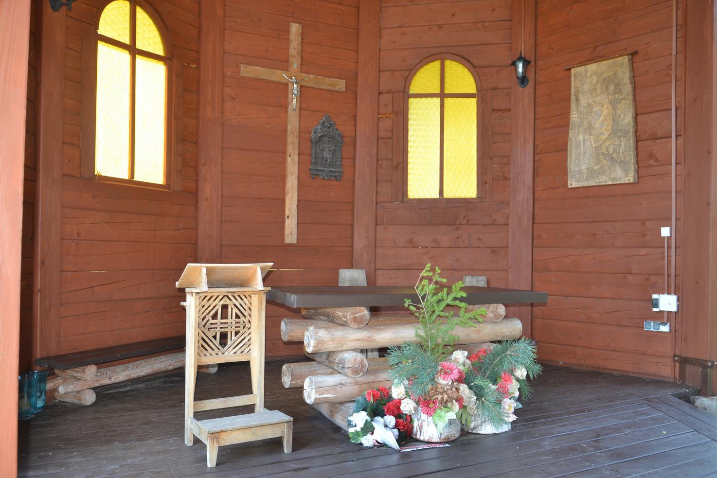 Trzeci dzień pielgrzymki do Kalwarii Pacławskiej 301 (70)
