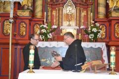 Trzeci dzień pielgrzymki do Kalwarii Pacławskiej 301 (02)