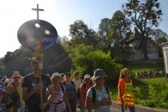 Trzeci dzień pielgrzymki do Kalwarii Pacławskiej 301 (93)
