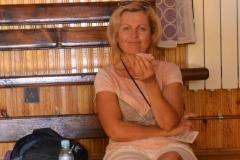 Drugi dzień pielgrzymki do Kalwarii Pacławskiej (27)