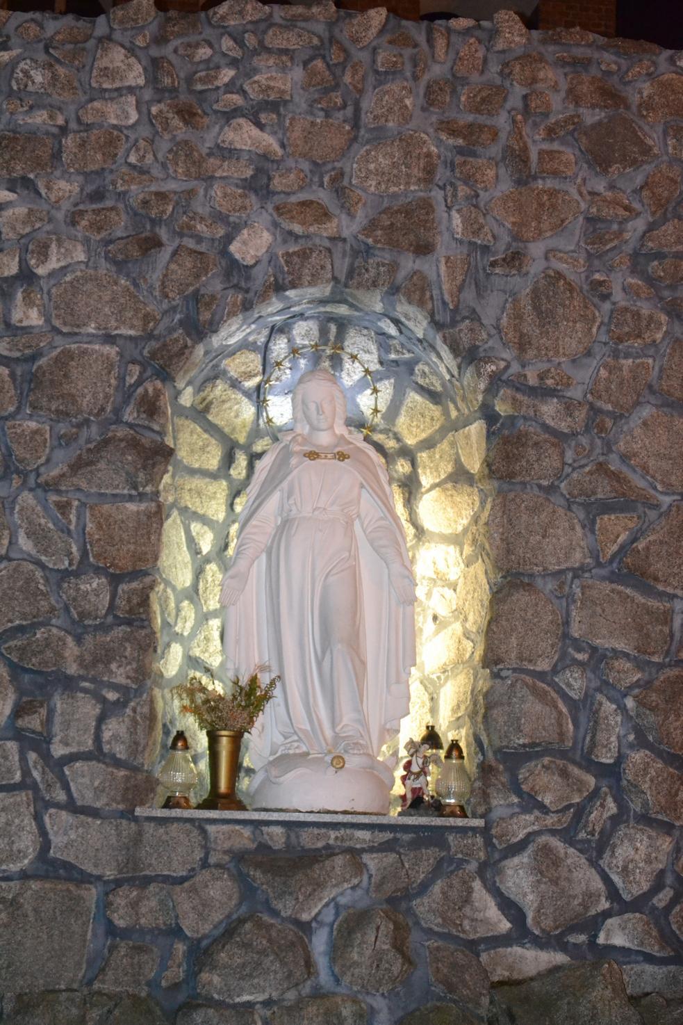 Pierwszy dzień pielgrzymki do Kalwarii Pacławskiej (162)