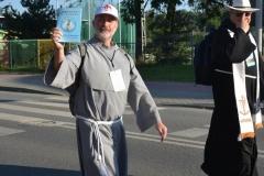 Pierwszy dzień pielgrzymki do Kalwarii Pacławskiej (09)