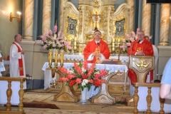 Pierwszy dzień pielgrzymki do Kalwarii Pacławskiej (102)