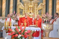 Pierwszy dzień pielgrzymki do Kalwarii Pacławskiej (106)