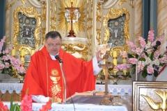 Pierwszy dzień pielgrzymki do Kalwarii Pacławskiej (107)