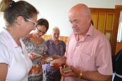 Pierwszy dzień pielgrzymki do Kalwarii Pacławskiej (120)