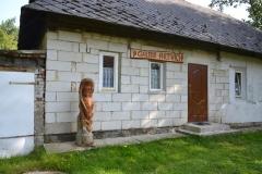 Pierwszy dzień pielgrzymki do Kalwarii Pacławskiej (131)