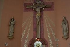 Pierwszy dzień pielgrzymki do Kalwarii Pacławskiej (132)