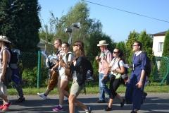 Pierwszy dzień pielgrzymki do Kalwarii Pacławskiej (22)